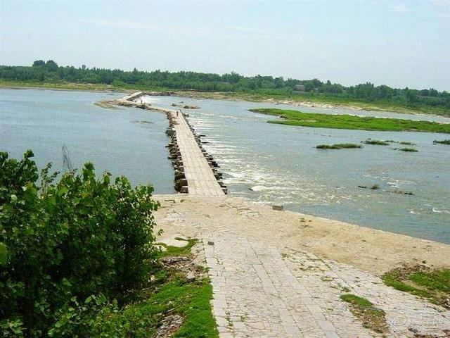 我国最大的一条倒流河,从东往西流的,你知道在哪吗?