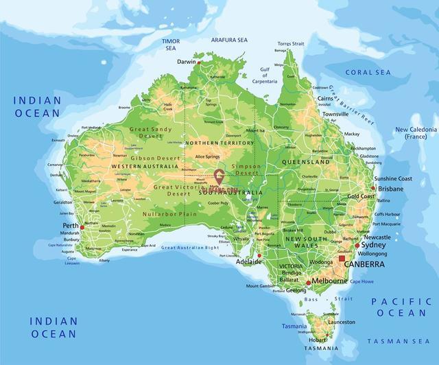 世界国家区���^�_世界上海岸线最长的国家