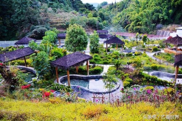 云南保山市这四个旅游景点值得一去,爱旅游的一定去看看