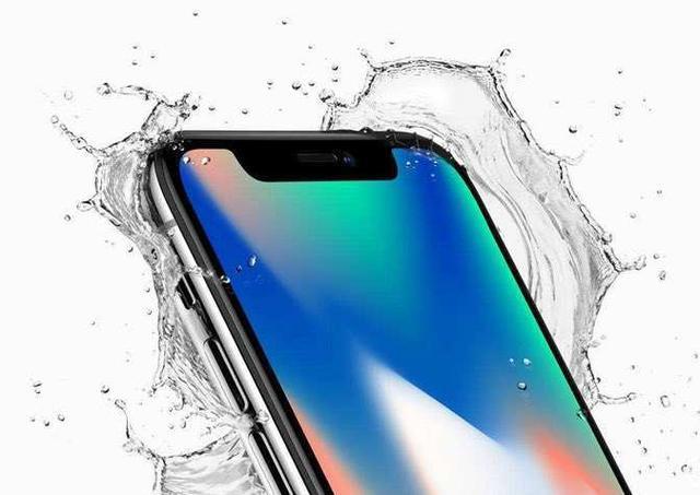 2018年手机新趋势:刘海全面屏将成标配