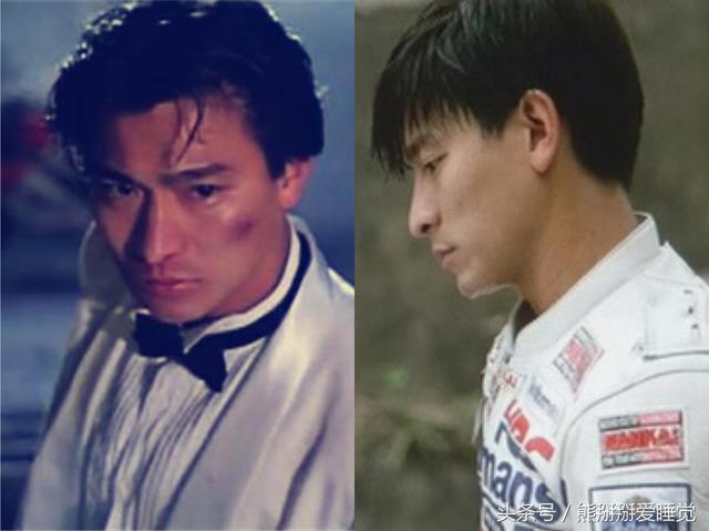 江湖的恩怨:《龙在江湖》vs《龙在边缘》
