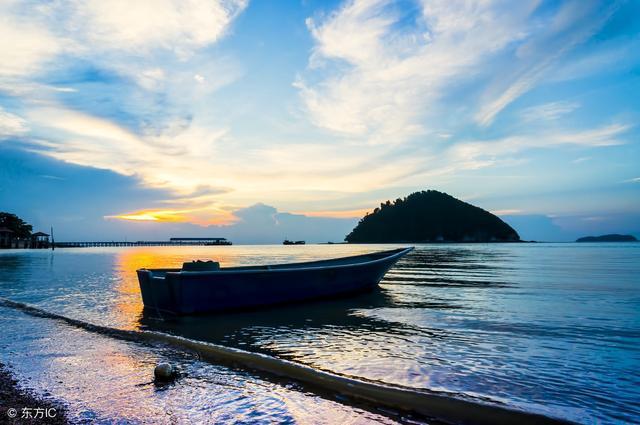 2018最新海岛攻略,潜水胜地大全,人少景美,吃喝玩乐