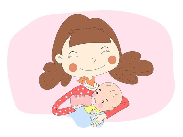 """母乳喂养:追奶9大误区,别让自己""""被奶少"""""""