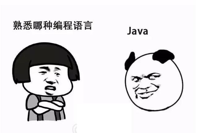 这组程序员面试的表情包火了!你面试的时候还经历过图片