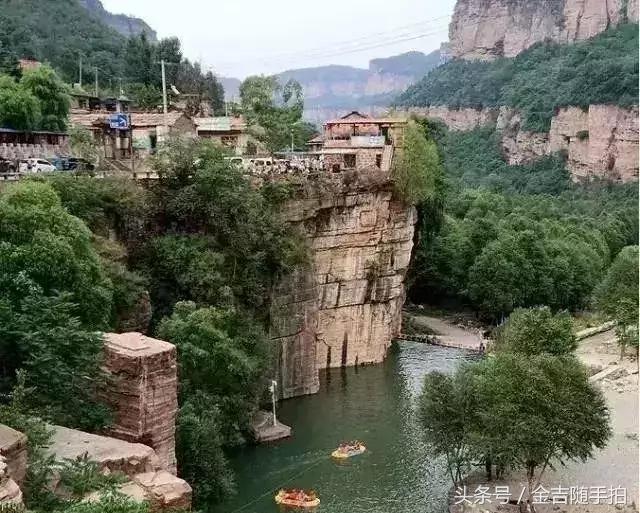 地址:安阳市林州市石板岩镇北部 二,高家台 高家台村位于河南省林州