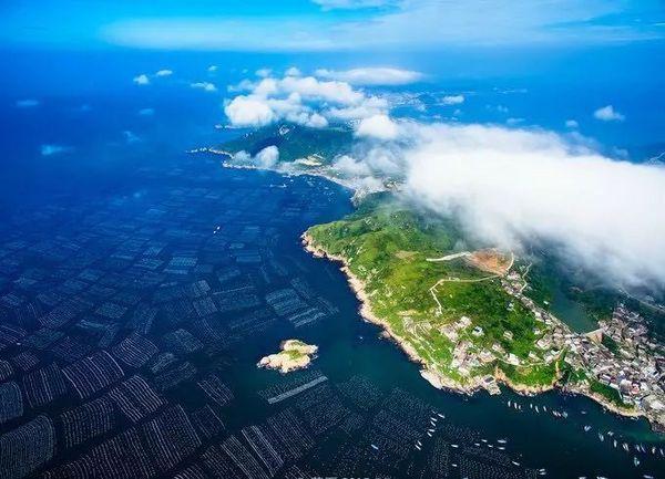 枸杞岛是浙江舟山的网红海岛,这里有离上海最近的蓝色大海。  从踏上枸杞岛的那一刻开始,时间也好像变慢了下来。  大王沙滩是枸杞岛最大的沙滩,位于枸杞岛大王村,沙滩长约200米,宽约20米,沙滩沙质细腻,是夏天游客游水嬉戏的必去景点之一。  蓝眼泪是一种在海底生存的微生物,离开海水只能够生存10秒,浪漫却短暂。每年的4-8月,南风吹起,夜晚涨潮的时候,蓝眼泪就可能会出现。在海浪的拍打下,不断出现荧光色的蓝点,整个海岸线犹如浩瀚的银河星空,让人仿佛置身在阿凡达的美妙世界里。