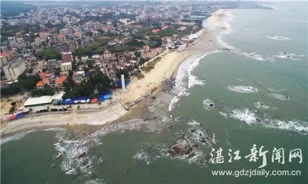 期待 吴川旅游新名片将诞生 南海明珠旅游项目7月动工