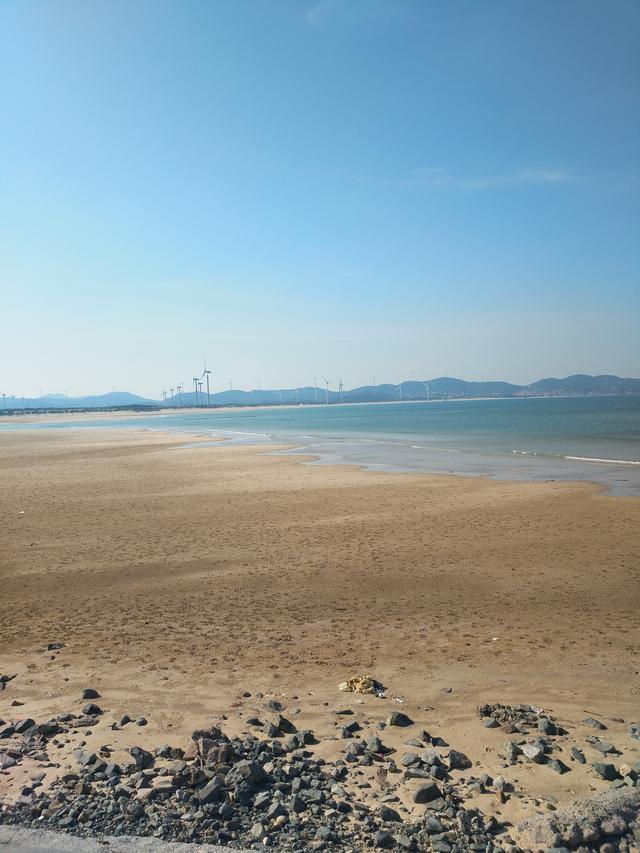 平潭海边的风景