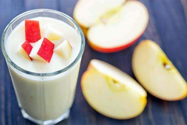 酸奶减肥法之后早上一袋黄瓜,中午苹果瘦腿,晚上不吃瘦么鸡蛋针打哪种肉毒好图片