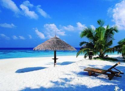 最美的海岛强势回归,风景不输普吉岛,不用5000块五天