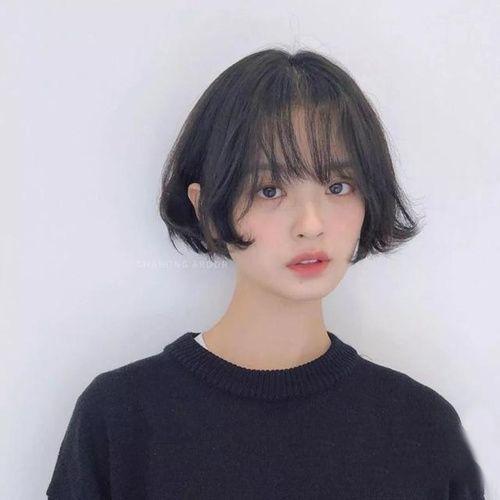 5款发型预先学起来图片