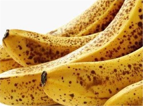 这种香蕉再便宜也别买,致癌率超高,多便宜也别买!