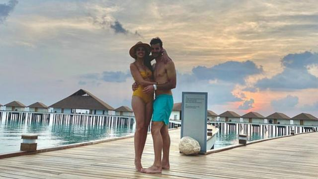 「世界那么大」夫妻马尔代夫度假回不了国 750美元一晚全酒店包场