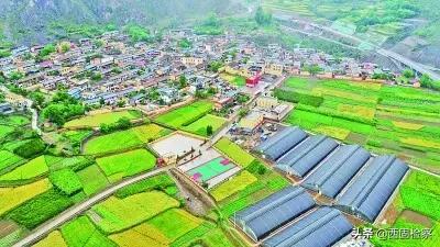 """#世界那么大#全域旅游打造甘南藏区乡村振兴""""绿色引擎"""""""