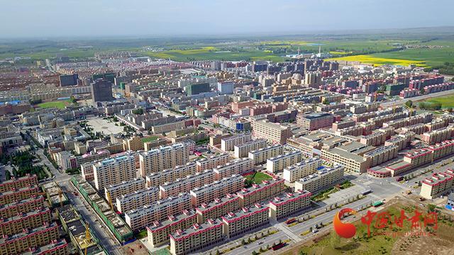中国甘肃网建好城市为人民——民乐县实施棚户区改造工作纪实