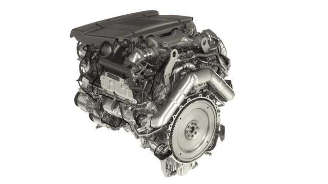 家有汽车:路虎用全新轻混6缸柴油机替代老旧柴油V8