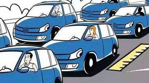 「汽车资讯」请注意!沈海高速厦门杏林收费站入口流量大车辆缓行!可走其他道路更顺畅!