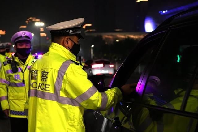 「车与生活」即日起,温州这些区域场所严查酒驾