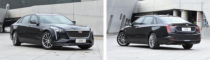 阿虎汽车:尊贵有面子,这5款中大型豪华轿车最高优惠超11万,是你的菜吗?