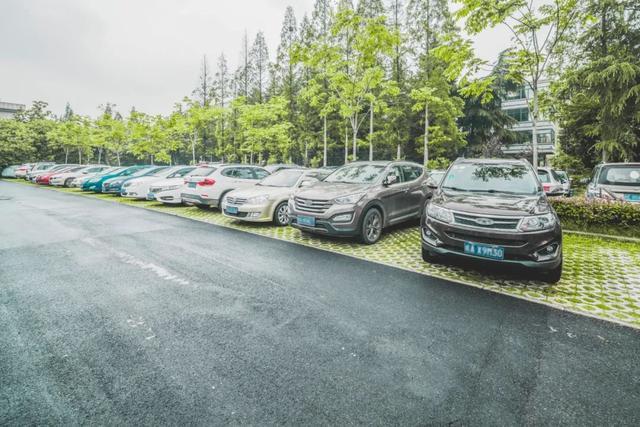「阿虎汽车」金华车主注意啦!6月起,市区这22个路段1015个停车泊位不再免费