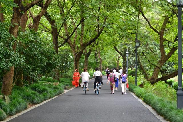 「趣旅游」游走杭州,法云安缦酒店、法镜寺