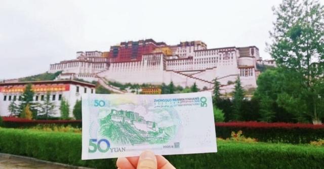 玩乐足迹@突然,就想去西藏了