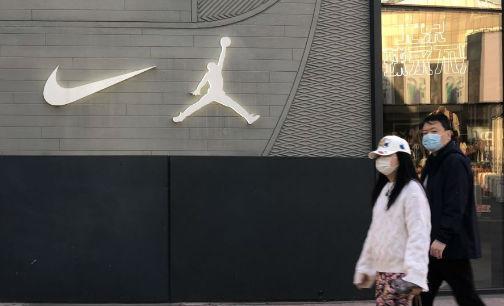 北京商报■结束8年商标之争 图案侵权终审败诉 乔丹体育路在何方