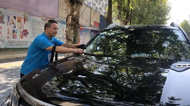 汽车大咖:扩散周知!明天,岳阳市城区24条道路正式开始停车收费