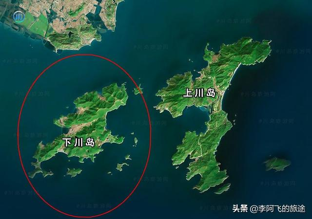 「玩乐足迹」广东旅行的世外桃源沙滩海岛线—下川岛,无车辆岛屿快来看看!