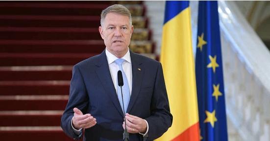 央视新闻客户端@罗马尼亚新冠肺炎确诊病例增至11339例 总统发布新政策