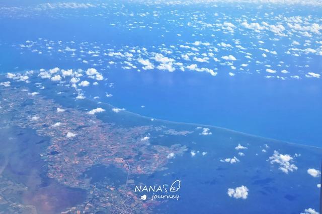 #趣旅游#飞跃加勒比海,迎来古巴初见