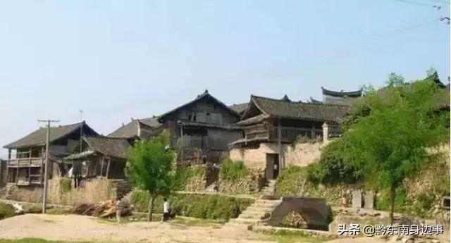 趣旅游@深藏在自然深闺中的苗族自然村寨――龙塘