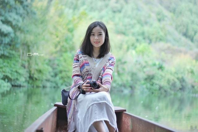 约吗旅行▲深秋时节——雨在丽江、晴在大理