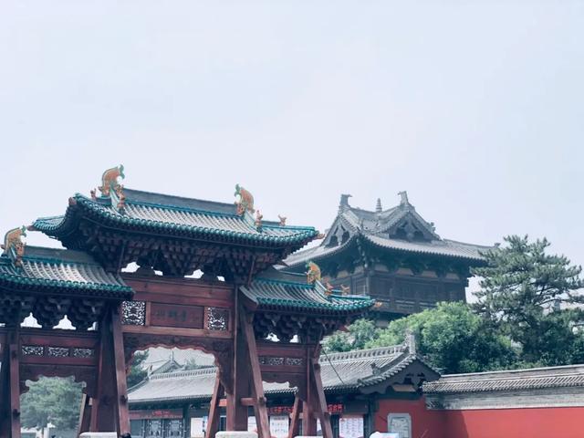 """【清风瘦马】大同端午旅游""""成绩单""""出炉"""