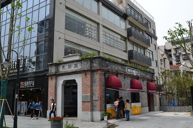 旅行百事通:走进永康里街头博物馆,了解这里曾经发生过的历史事件
