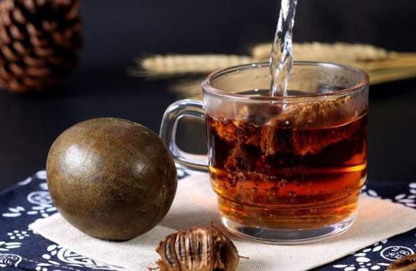 飲用|羅漢果泡水喝,可能會收獲8大好處