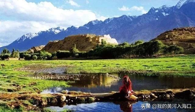 中国唯一与三个国家交界的县(塔县),距离沿海最远,列为5A景区