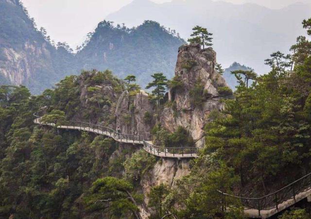 【玩乐足迹】浙江最低调3个小众景点,远离城市的喧嚣,体验山水美景田园生活