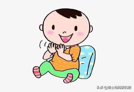0-3岁婴幼儿家庭亲子游戏,益智又有趣,家长们收藏备用