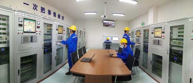 【新华社】新华财经|中广核:电子束治污技术应用前景广阔