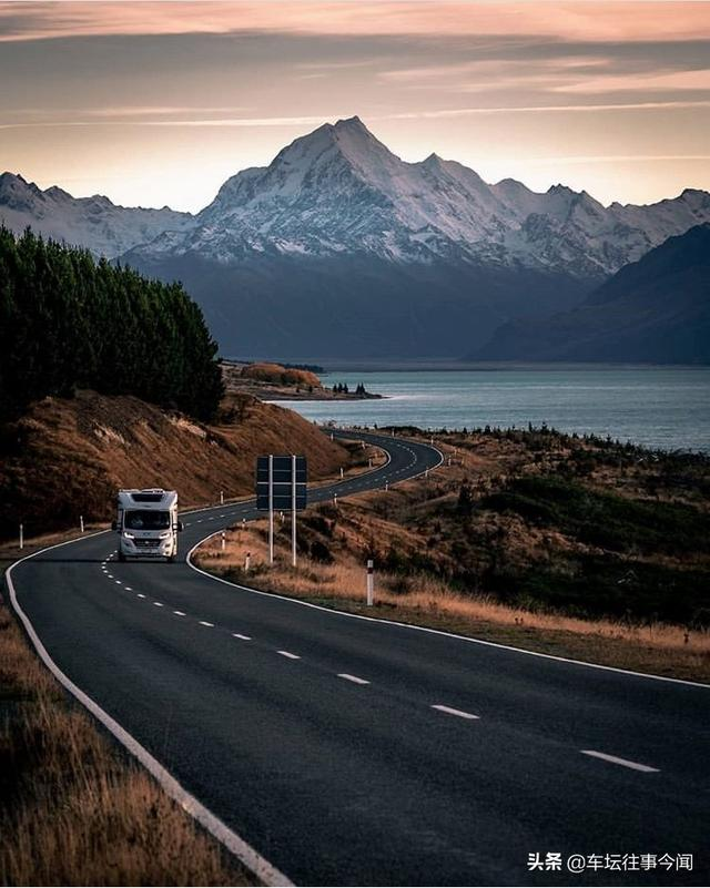 筹资去旅行▲#自驾云游#新西兰驾车旅行小贴士