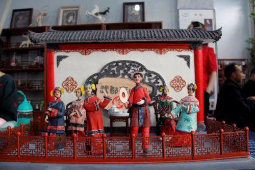 旅行柚子君@甘肃陇南武都区首届美食文化旅游节开幕