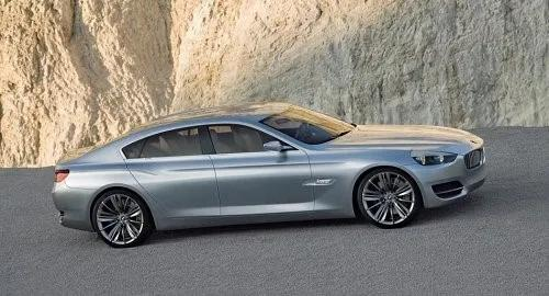 「家有汽车」比5系坐着舒服,后备厢比X3还大,优惠近4万元,买买买