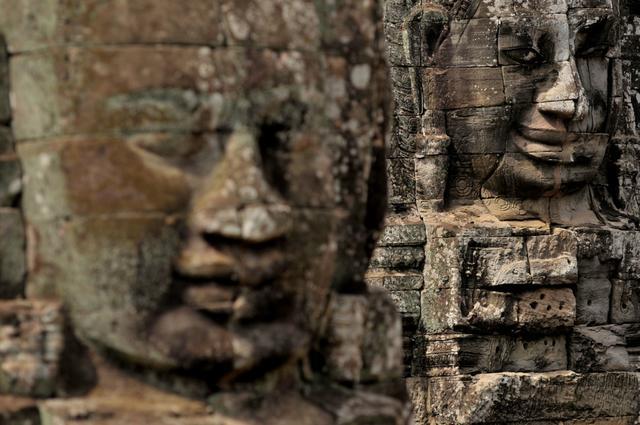 旅行柚子君:柬埔寨,朴素得像极了30年前的中国,却藏有欧洲贵族私家旅行圣地
