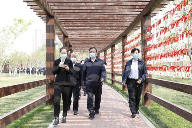 「趣旅游」点靓新大厂 漫步后花园—— 大厂回族自治县旅游和经济发展大会成功召开