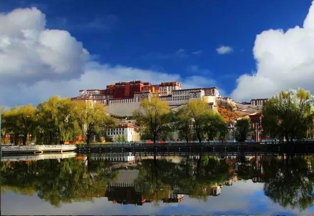 世界那么大▲西藏怎么拍最美