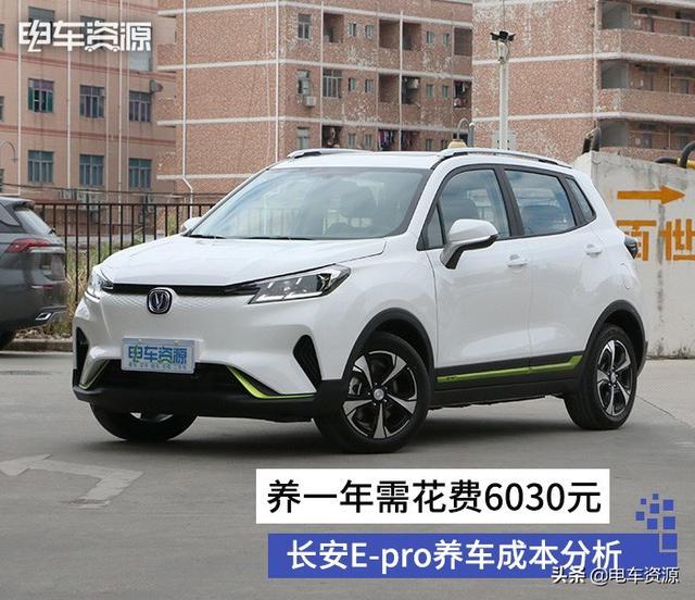 #汽车大咖#这台自主小型SUV售价10.69万起 每日养车成本仅需16元