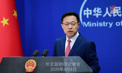 「北京商报」外交部回应全球石油市场的变化:国际能源市场保持稳定有着特殊的意义