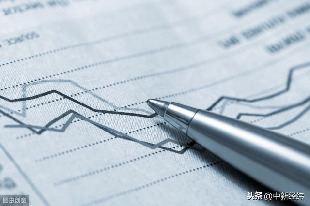 #中新经纬#卫宁健康大跌7.51%,成交额近7亿元