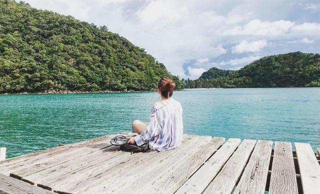 #趣旅游#泰國象島雖然沒怎么開發,但是在游玩項目上人家一點也不落后
